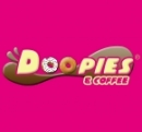 Logo Franquicia Doopies&Coffee