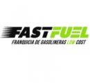 Logo Franquicia Fast Fuel