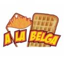 Logo Franquicia A LA BELGA
