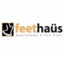 Logo Franquicia FeetHaus