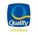 Logo Franquicia Quality Inmobiliaria