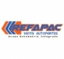 Logo Franquicia Refapac