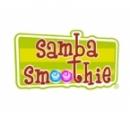 Logo Franquicia Samba Smoothie