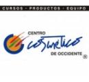 Logo Franquicia Centro Cosmético de Occidente