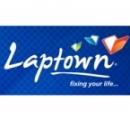 Logo Franquicia LapTown