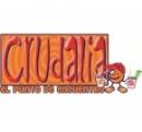 Logo Franquicia Crudalia