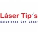 Logo Franquicia Láser Tip