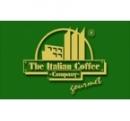 Logo Franquicia The Italian Coffe Company