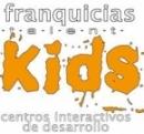 Logo Franquicia Franquicias Kids