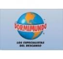 Logo Franquicia Dormimundo, especialistas del descanso