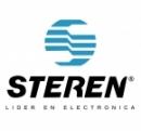 Logo Franquicia Steren