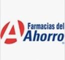 Logo Franquicia Farmacias del Ahorro