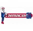 Logo Franquicia Farmacias GI