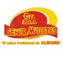 Logo Franquicia Señor Molletes