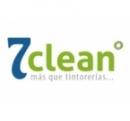 Logo Franquicia 7Clean
