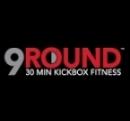 Logo Franquicia 9Round