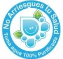 Logo Franquicia Agua Inmaculada
