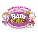 Logo Franquicia Baby Ballet Marbet