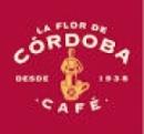 Logo Franquicia La Flor de Córdoba