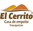 Logo Franquicia El Cerrito