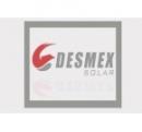 Logo Franquicia DESMEX SOLAR