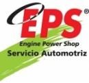 Logo Franquicia EPS SERVICIOS AUTOMOTRIZ