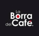 Logo Franquicia La Borra del Café