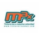 Logo Franquicia Tintorerías  Max