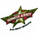 Logo Franquicia Wings Army