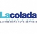 Logo Franquicia LaColada