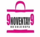 Logo Franquicia 9NOVENTAY9