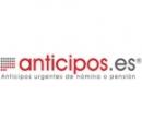 Logo Franquicia Anticipos.es