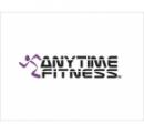 Logo Franquicia Anytime Fitness