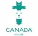 Logo Franquicia Canadá House