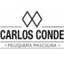 Logo Franquicia Carlos Conde Peluqueros