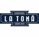 Logo Franquicia Cervecería LA TONÁ