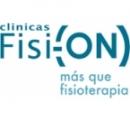 Logo Franquicia Clínica Fisi-ÓN