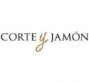 Logo Franquicia Corte&Jamón