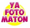 Logo Franquicia YA FOTO MATÓN