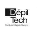 Logo Franquicia Dépil Tech
