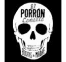 Logo Franquicia El Porrón Canalla
