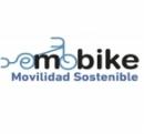 Logo Franquicia E-Mobike