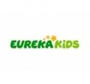 Logo Franquicia EurekaKids