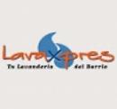 Logo Franquicia Lavaxpres