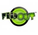 Logo Franquicia Flip Out