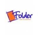 Logo Franquicia FOLDER papelería