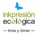Logo Franquicia Inkpresión Ecológica
