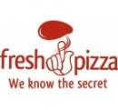 Logo Franquicia Fresh Pizza