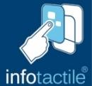 Logo Franquicia Infotactile