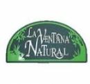 Logo Franquicia La ventana natural
